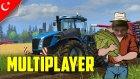 Farming Simulator 15 Türkçe Multiplayer | Epic Çalışma | Bölüm 4