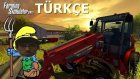 Farming Simulator 2013 Türkçe Multiplayer | Çatıda Pişti #1