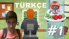 Game Dev Tycoon Türkçe - Bölüm 1 - Bülbülcü Tayfa Return