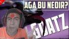 Goat Simulator Türkçe - Goatz - Zombi Keçi İş Başında - Aga Bu Nedir?