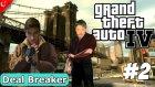 GTA 4 Türkçe Online Multiplayer | Deal Breaker Görevi | Bölüm 2