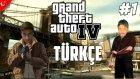 GTA 4 Türkçe Online Multiplayer | Otobanda Dehşet | Bölüm 1