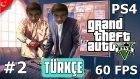 Gta 5 Türkçe Oynanış | Kokpit Kamerası | Bölüm 2