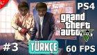 Gta 5 Türkçe Oynanış | Teknemi Çalmışlar! | Bölüm 3