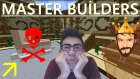 Hasta SelimBey | Minecraft Türkçe : Master Builders #10