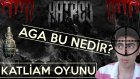 Hatred Türkçe - İlk Bakış / İnceleme - Aga Bu Nedir? - Katliam Oyunu! (+18)