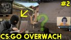 Heçkır Keyfi | Cs:go Overwatch Türkçe | Bölüm 2