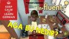 Influent Language Learning Game Türkçe - İlk İzlenim - Aga Bu Nedir?