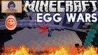 İşte Buu!! | Minecraft Türkçe Egg Wars | Bölüm 6