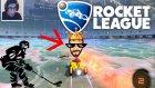 Kış Özel Buz Hokeyi | Rocket League Türkçe | Bölüm 5