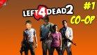 Left 4 Dead 2 Türkçe Multiplayer   AVM'de Mevzu   Bölüm 1
