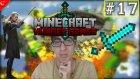 Minecraft Hunger Games Türkçe | Elmaslı Legolas | Bölüm 17