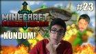Minecraft Hunger Games Türkçe | Kunduma Geldim! | Bölüm 23