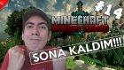 Minecraft Hunger Games Türkçe | SONA KALDIMM!! | Bölüm 14
