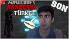 Minecraft Türkçe Hardcore Survival | Ender Abi'nin İntikamı | FİNAL