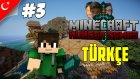 Minecraft Türkçe Hunger Games (Survival Games) | Sinerji | Bölüm 3