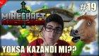 Minecraft Türkçe Hunger Games - Yoksa Kazandı mı? - Bölüm 19