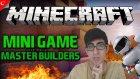 Minecraft Türkçe | İnşaat Yarışması | Robot Yapıyoruz | Bölüm 2