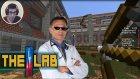 Minecraft Türkçe Mini Games - The Lab - DOOKTOORR ZUK!