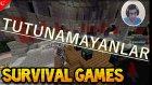 Minecraft Türkçe : Survival Games Heroes | Tutunamayanlar