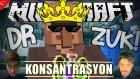 Minecraft Türkçe - The Lab - Mini Games - Konsantrasyon
