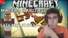 Minecraft Türkçe | Türk Yapımı Macera Haritası | Satılmışı Kurtar!