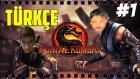 Mortal Kombat Türkçe Multiplayer   Kıyasıya Mücadele #1