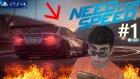 Need For Speed Türkçe Ps4 - Sprint Kralı - Bölüm 1
