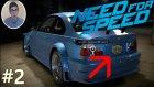 Need For Speed Türkçe Ps4 - Tarhana - Bölüm 2