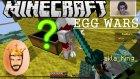 Ölümüne Kapışma   Minecraft Türkçe Egg Wars   Bölüm 5