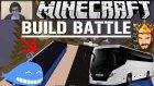 Otobüs Balina | Minecraft Build Battle Türkçe | Bölüm 1