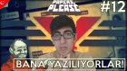 Papers Please Türkçe | Bana Yazılıyorlar! | Bölüm 12