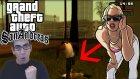 Playstation 4'de Hileli GTA San Andreas Oynuyorum