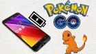 Pokemon Avına Çıktık! (Zenfone Max Pil Testi) - Shiftdeletenet