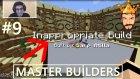 Reportlandım!! | Minecraft Türkçe : Master Builders #9