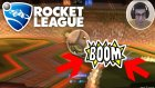 Rocket League Türkçe Multiplayer | Efsane Goller | Bölüm 2