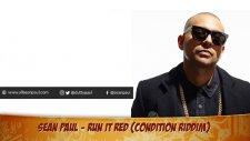 Sean Paul - Run It Red