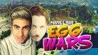 Soluksuz Kapışma   Minecraft Türkçe Egg Wars   Bölüm 7