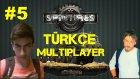 Spintires Türkçe Multiplayer | Belediye Çalışmıyor | Bölüm 5