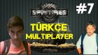 Spintires Türkçe Multiplayer | Dorse Bizim İşimiz | Bölüm 7