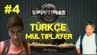 Spintires Türkçe Multiplayer | Manzaralı | Bölüm 4