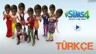 The Sims 4 Türkçe  - Create-A Sim Demo - İlk İzlenim