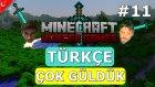 Türkçe Minecraft Hunger Games | Çok Güldük | Bölüm 11