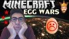 Uzayda Tek | Minecraft Türkçe Egg Wars - Bölüm 3