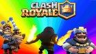 4.arenaya Doğru! | Clash Royale Türkçe (Mobil Oyun)