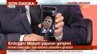 Abdullah Gül'den Çağrı: Milletim Demokrasiye Sahip Çıkmalı