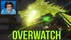 Bağımlı Olduğum Oyun - Overwatch