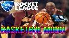 Basketbol Modu Oynuyoruz | Rocket League Türkçe | Bölüm 8