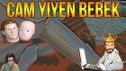 Cam Yiyen Bebek! - Whos Your Daddy Türkçe
