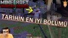 Çıldırdım! - En İyi Bölüm | Minecraft Türkçe Hunger Games #38
